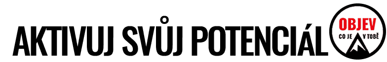 AKTIVUJ SVŮJ POTENCIÁL - Tour Radka Karbana po ČR